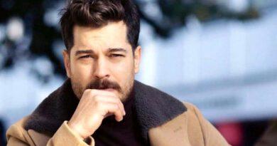 Oyuncu Çağatay Ulusoy, Osmanlı dizisiyle ekrana dönüyor