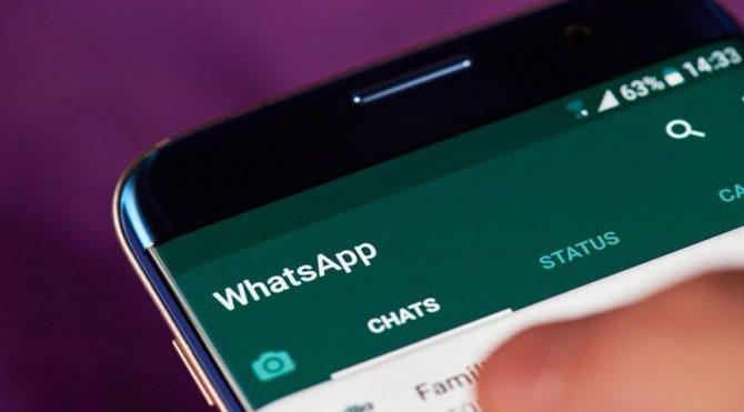 WhatsApp'tan karantina sürecine özel güncelleme!