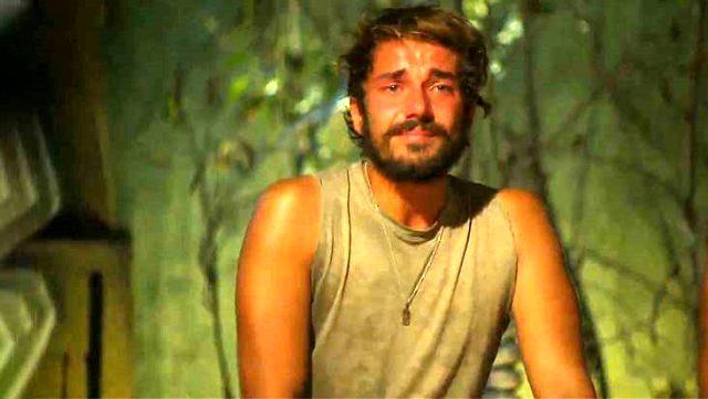 Sörvayvır'da hayat hikayesinden bahseden Cemal Can, hüngür hüngür ağladı