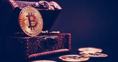 En Büyük Bitcoin Cüzdanından Yaklaşık 1 Milyar Dolar Değerinde Bitcoin Transferi Yapıldı