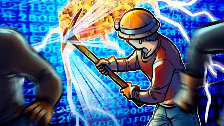 Bitcoin Madenciliği İçin Harcanan Enerji, Akılalmaz Seviyelere Ulaştı