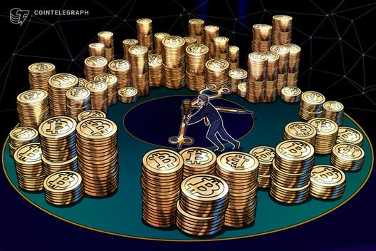 Dünyanın En Büyük Ticari İstihbarat Şirketi Bitcoin Satın Aldı!